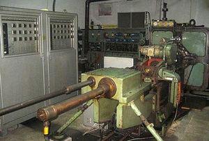 GFM SHK414径锻机
